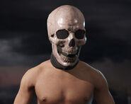Fc5 mask skull male