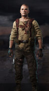 Fc5 undercovercultist outfit