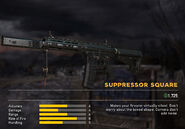 Fc5 weapon arc supps