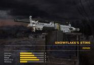 Fc5 weapon m249 skin grey