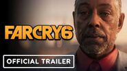 Far Cry 6 - Official Reveal Trailer Ubisoft Forward