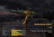 Fc5 weapon mp5sdhod scopes marksman