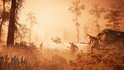 FCP Screen Hunting Elk BeastMaster