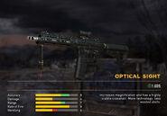 Fc5 weapon arc scopes optical