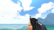 FC3 AK-47 First-Person View