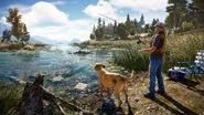 FC5 Screenshot Fishing