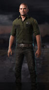 Fc5 rook outfit