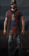 Fc5 specialoutfit NickRye