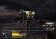 Fc5 weapon mp5k skin silver