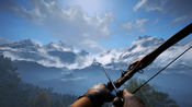 FC4 Recurve Bow First-Person View