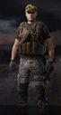 Fc5 survivalist outfit
