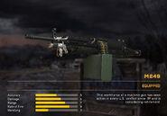 Fc5 weapon m249
