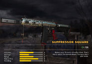 Fc5 weapon arcsilver supps