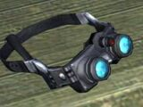 Cry Vision Goggles