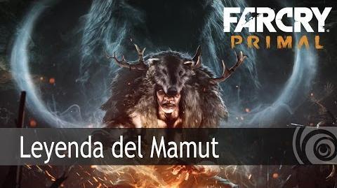 Far Cry Primal – Tráiler Leyenda del Mamut ES-0