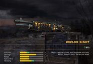 Fc5 weapon spas12zmb reflex