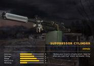 Fc5 weapon m249 suppc
