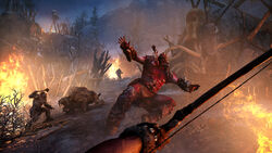 FCP Screen Mayhem BeastMaster