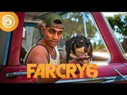 Far Cry 6- Resolver Gameplay Trailer - Xbox E3 Conference