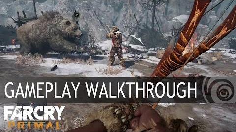 Far Cry Primal – Gameplay Tutorial ES