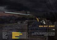 Fc5 weapon sbsfarm optic reddot