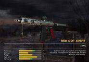 Fc5 weapon arcsilver scopes reddot