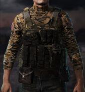 Fc5 scout upper