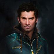 Ajay Ghale