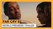 Far Cry 6 World Premiere Trailer Ubisoft Forward
