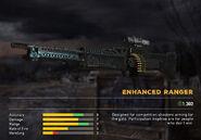 Fc5 weapon m60v scopes enhranger