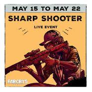 Far Cry 5 Live Event Sharp Shooter (1)
