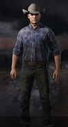 Fc5 cowhand outfit