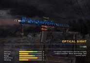 Fc5 weapon arcstarsstripes scopes optical