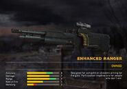 Fc5 weapon m60 scopes enhranger