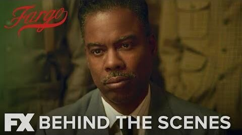 Fargo Inside Installment 4 Chris Rock as Loy Cannon FX