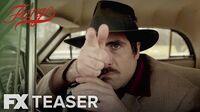 Fargo Installment 4 Smartest Teaser FX
