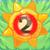 Sun bomb 2 on grass