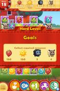 Level 1879 HLevel Goals