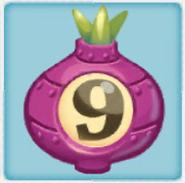 Onion bomb 9