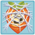 Carrot bomb 5 under cobweb