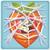 Carrot bomb 3 under cobweb