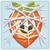 Carrot bomb 0 under cobweb
