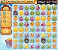 Level 67 Versions 2