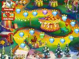 Fireworks Fairground