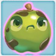 Apple grumpy