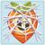 Carrot bomb 6 under cobweb