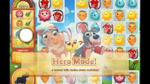 Farm Heroes Saga Level 1130