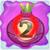 Onion bomb 2 on slime