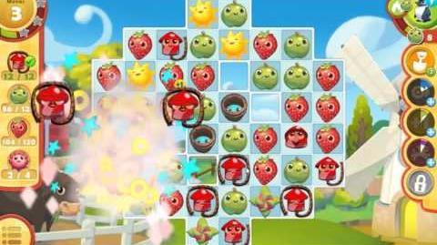 Farm Heroes Saga Level 1147