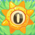 Sun bomb 0 on grass